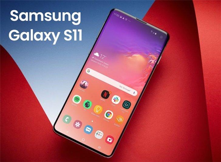 Новые подробности о Samsung Galaxy S11: 3 варианта, все с изогнутыми экранами и 5G