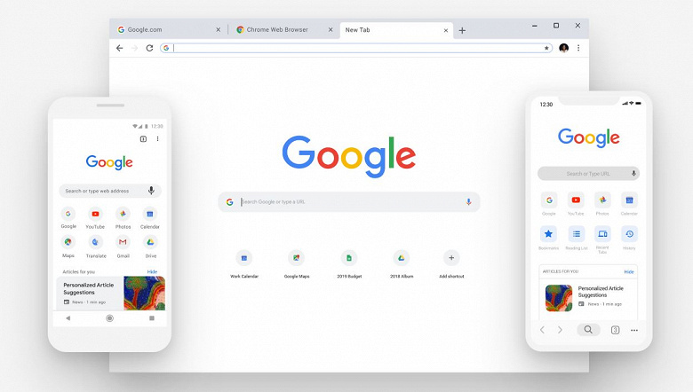 Неожиданный эксперимент Google порушил тысячи браузеров Chrome и привёл к огромным убыткам