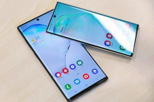 Удешевлённый Samsung Galaxy Note10 Lite разочаровывает