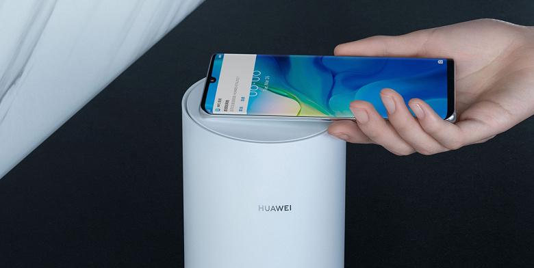 Стартовали продажи уникально удобного роутера Huawei A2