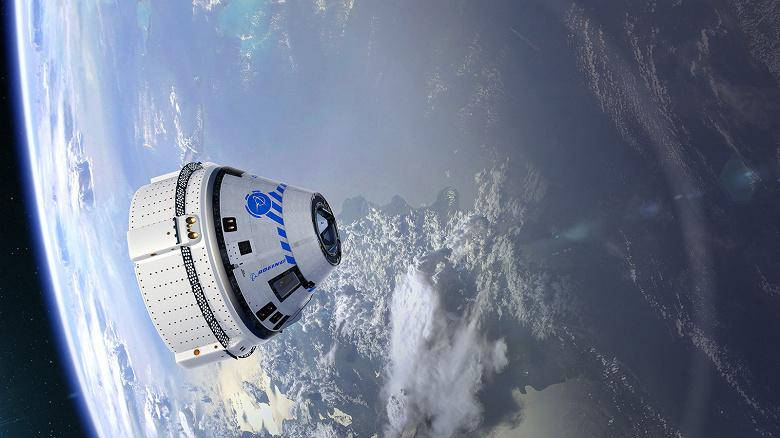 Космический корабль Boeing Starliner, который не долетел до МКС, попробуют приземлить