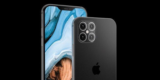 iPhone 12 получит улучшенную оптику и будет еще лучше снимать в темноте