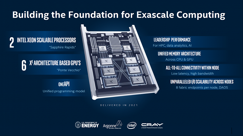 Intel не теряет надежды освоить выпуск 10-нанометровых процессоров