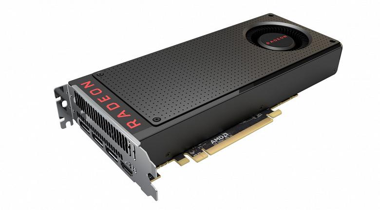 У Radeon RX 5600 XT будет меньше памяти, чем у RX 5500 XT, и частота памяти также будет ниже