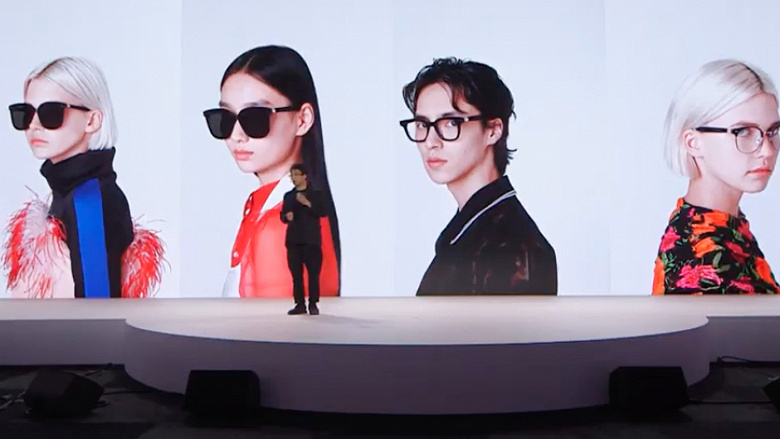 Новые модели умных очков Huawei поступили в продажу