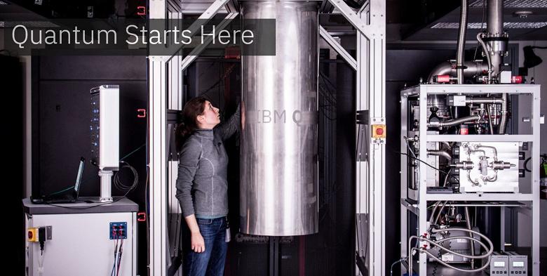В Японии будет установлен второй за пределами США квантовый компьютер IBM