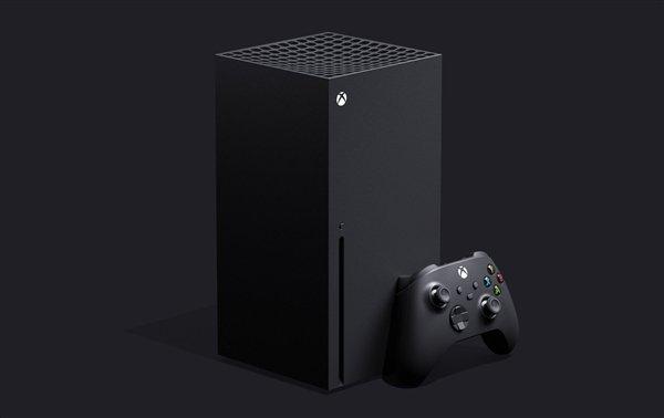Подробные характеристики Xbox Series X