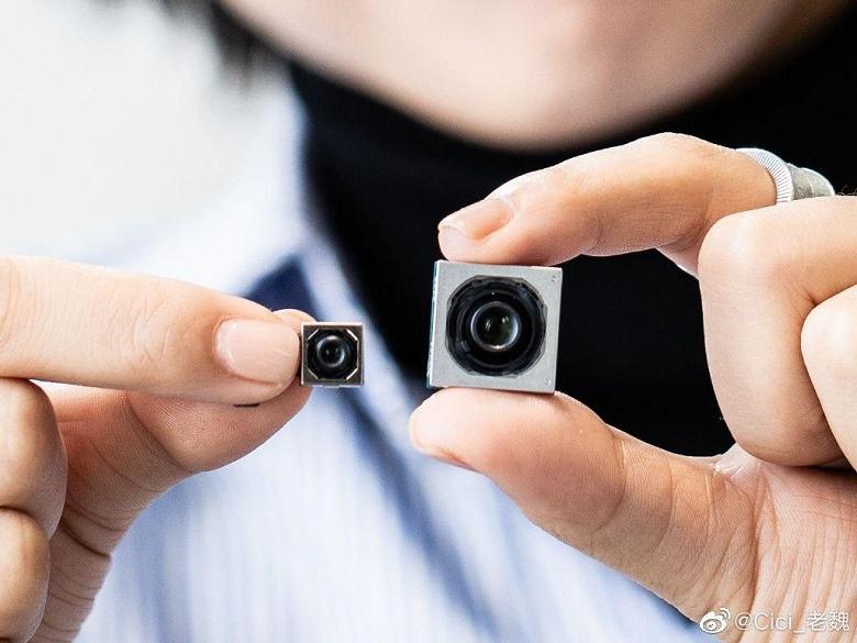 Следующий этап камер Samsung — 144 Мп