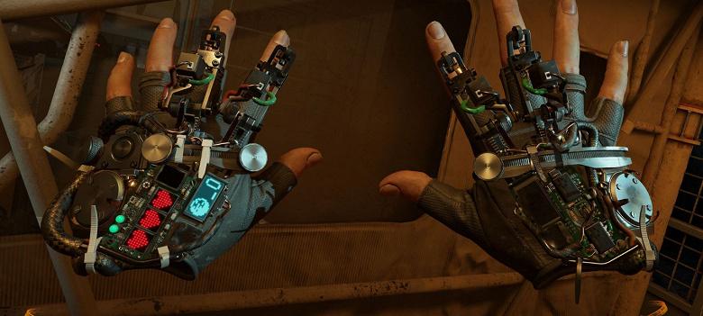 Half-Life: Alyx — новый двигатель рынка VR