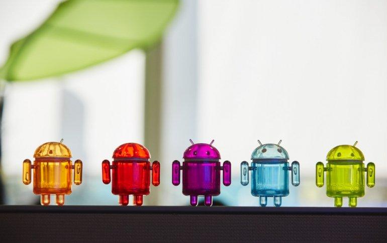 Турция потеряла доступ к новым смартфонам с Android