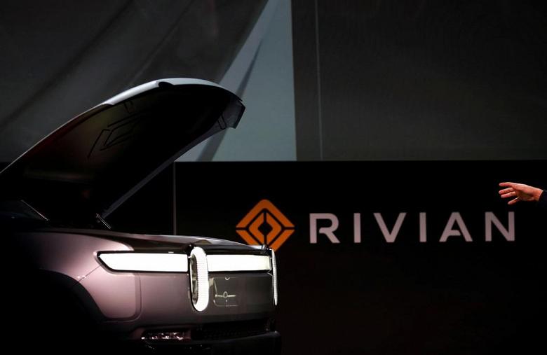 Rivian дали еще 1,3 млрд долларов
