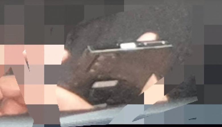 Первое живое фото Samsung Galaxy S11