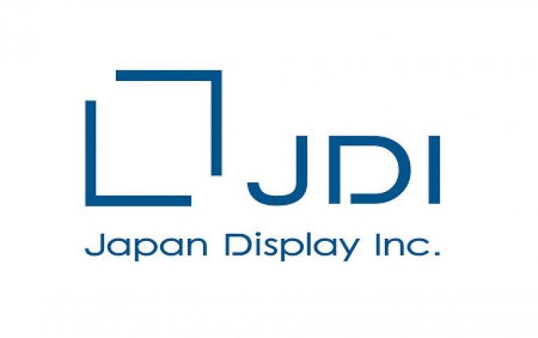 Japan Display может продать основное производство компаниям Apple и Sharp