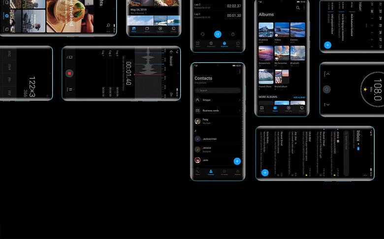 Какие смартфоны Huawei и Honor скоро получат Android 10