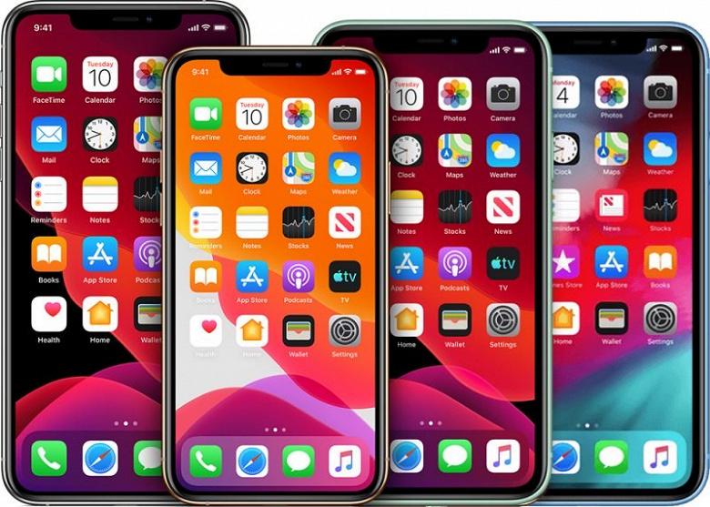 Благодаря этому Apple увеличит емкость аккумулятора iPhone 12