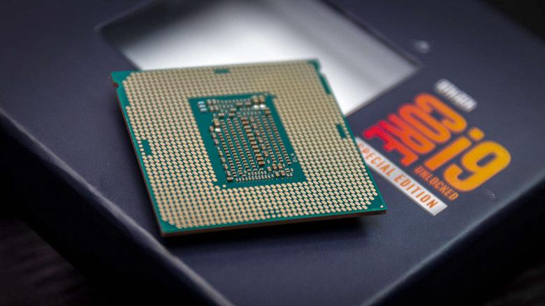 Теперь понятно, как Intel оказалась в столь проблемной ситуации