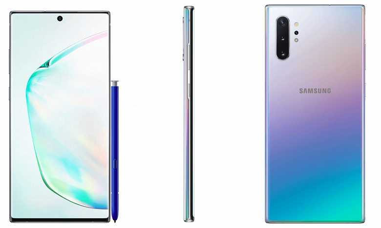Samsung подмяла под себя новый рынок смартфонов