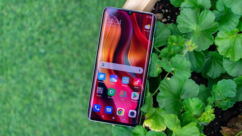 Стало известно, когда будет представлен Xiaomi Mi 10