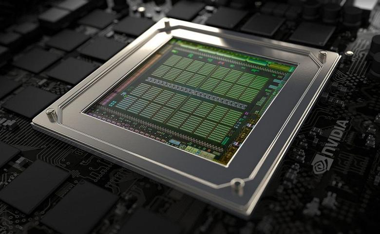 Новая бюджетная мобильная видеокарта Nvidia снова будет результатом переименования старой модели