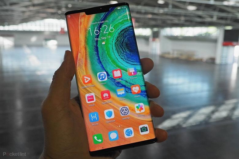 Смартфоны Huawei признали самыми быстрыми в мобильных сетях и по Wi-Fi