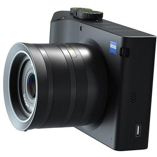 Adobe Camera Raw 12.1 поддерживает анонсированную более года назад, но так пока и не выпущенную полнокадровую камеру