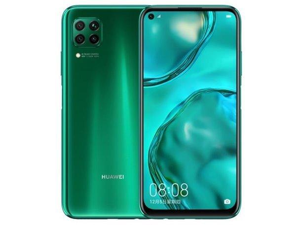 Kirin 810 и 48-мегапиксельная квадрокамера за $315. Стартуют продажи Huawei Nova 6 SE