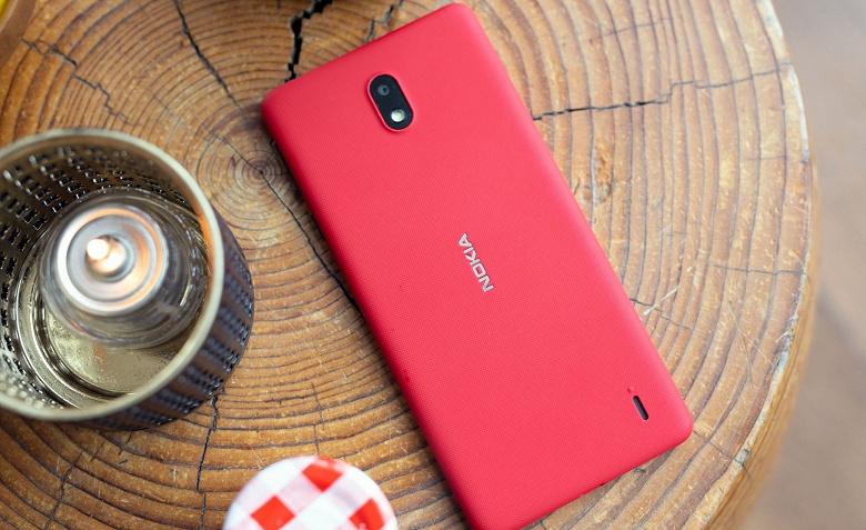 Новый смартфон Nokia получит платформу, производящуюся по древнему техпроцессу