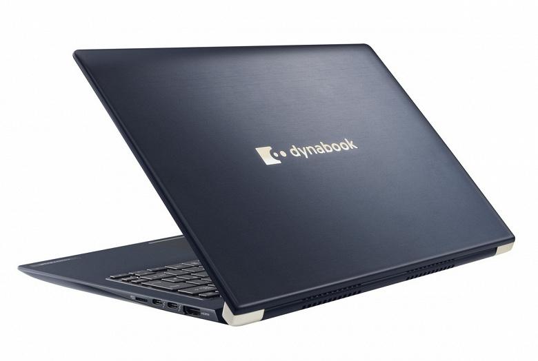 Шестиядерный ноутбук массой 860 г. Такой уже в январе покажет Sharp
