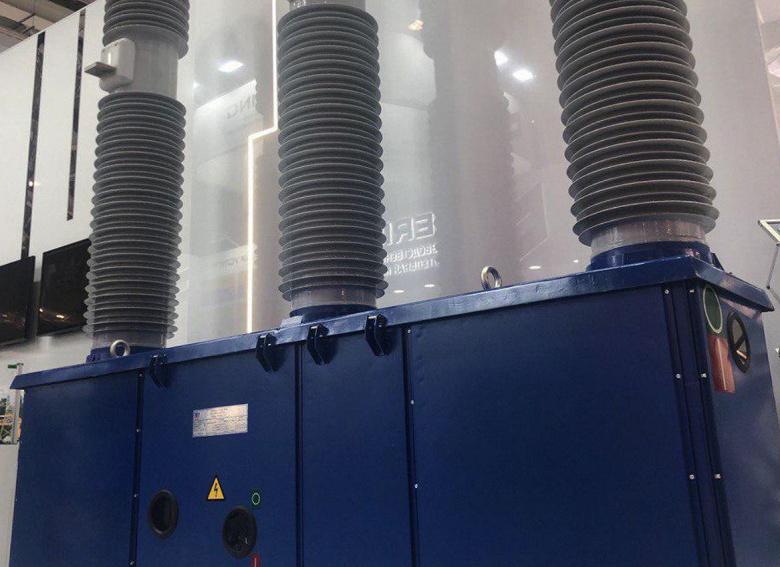 У «Росэлектроника» готов вакуумный выключатель для Арктики