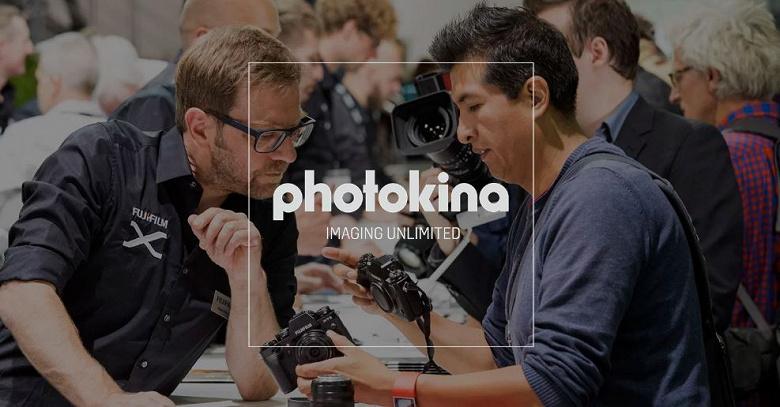 Nikon, Leica, Olympus и Fujifilm не будут участвовать в выставке Photokina 2020