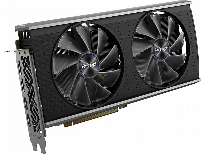 При такой цене Radeon RX 5500 обречена на провал