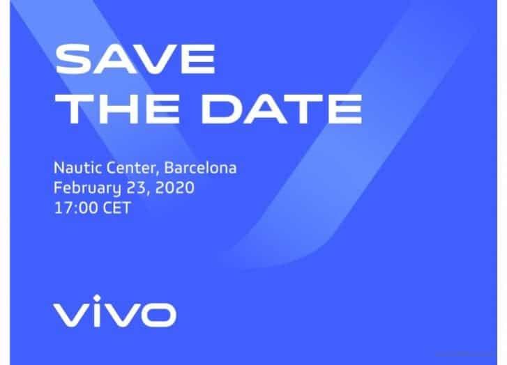 Новый революционный смартфон Vivo представят 23 февраля