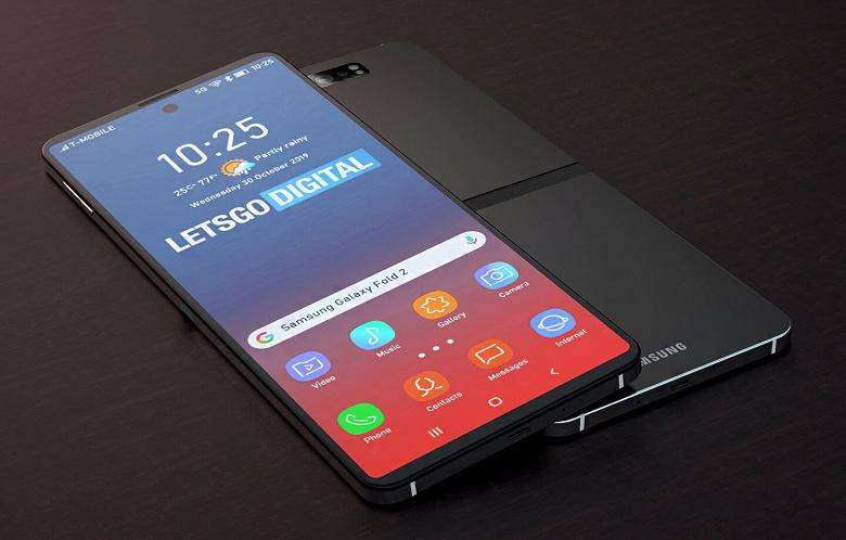 Рассекречено ещё одно отличие недорогого конкурента Motorola Razr