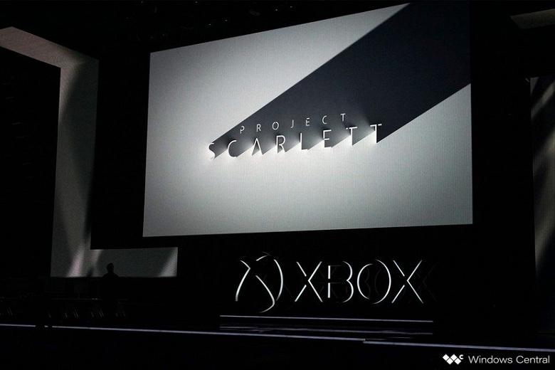 Новая игровая консоль Xbox будет слабее, чем Sony PS4 Pro