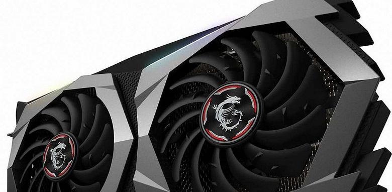 GeForce GTX 1660 дешевеет, чтобы перестать быть бессмысленной покупкой