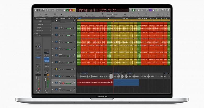 Apple начала войну с «чпокающим» проклятием нового MacBook Pro, но пока победила лишь частично