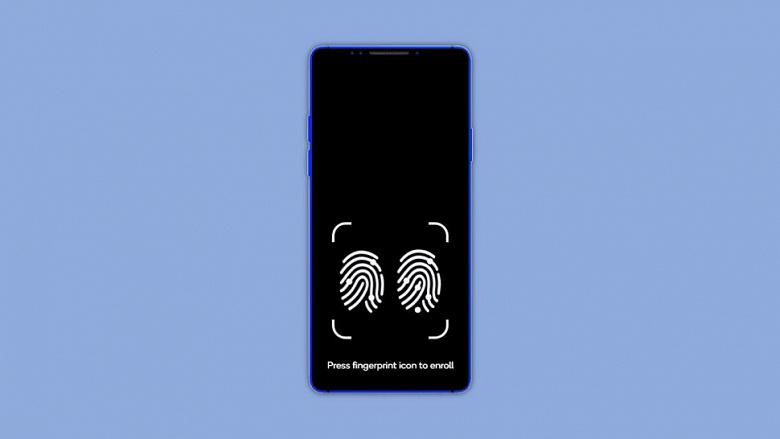 У iPhone 12 сканер отпечатков пальцев окажется в 17 раз больше, чем у Galaxy S10