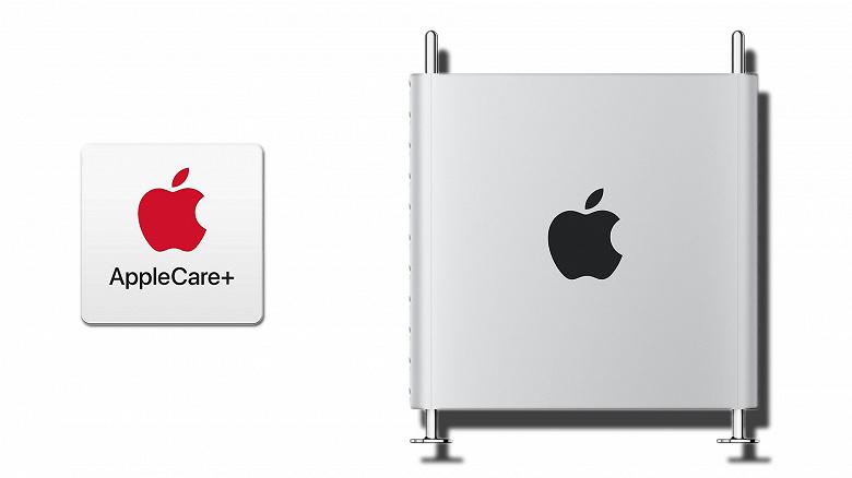 Редкий случай щедрости Apple. Расширенная гарантия для нового Mac Pro обойдётся крайне дёшево