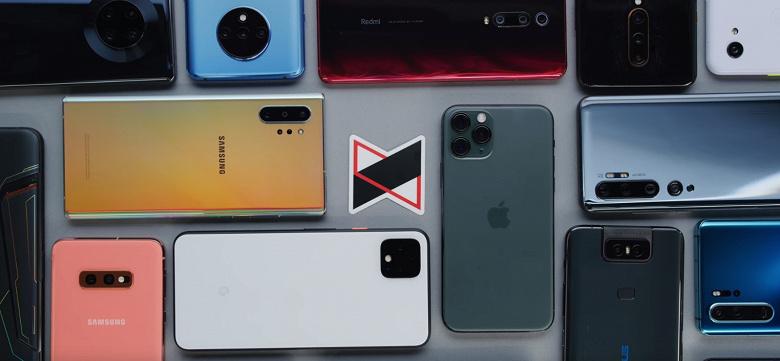 В слепом сравнении камер 16 смартфонов миллионы человек отдали предпочтение аппарату Samsung