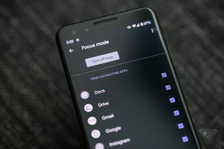 Эксклюзив Android 10 стал доступен для всех смартфонов на Android 9 Pie