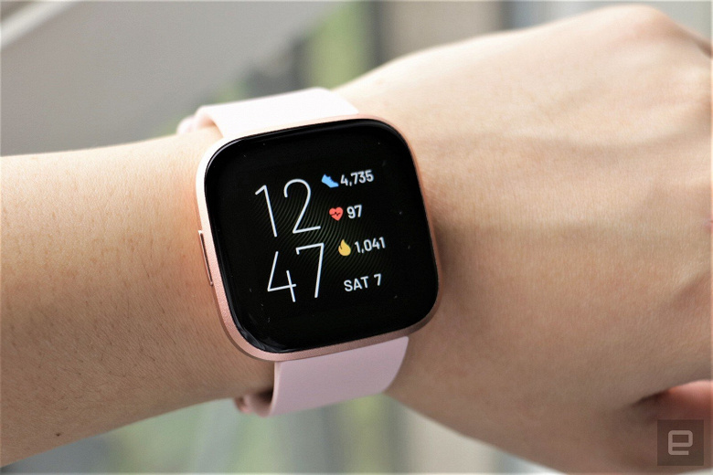 В США взялись расследовать покупку Fitbit компанией Google
