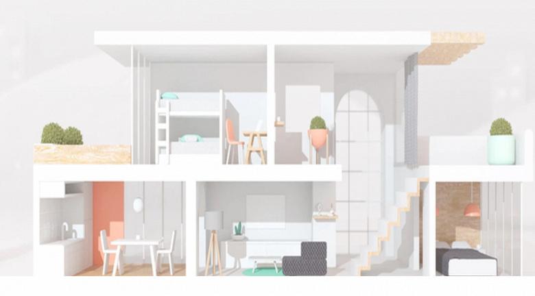 Amazon, Apple, Google и другие компании объединяются для создания единого стандарта умного дома