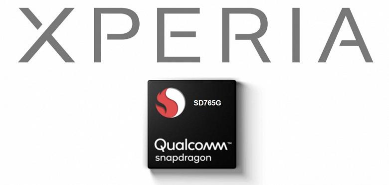 Доступный Sony Xperia получил Snapdragon 765G и 8 ГБ ОЗУ