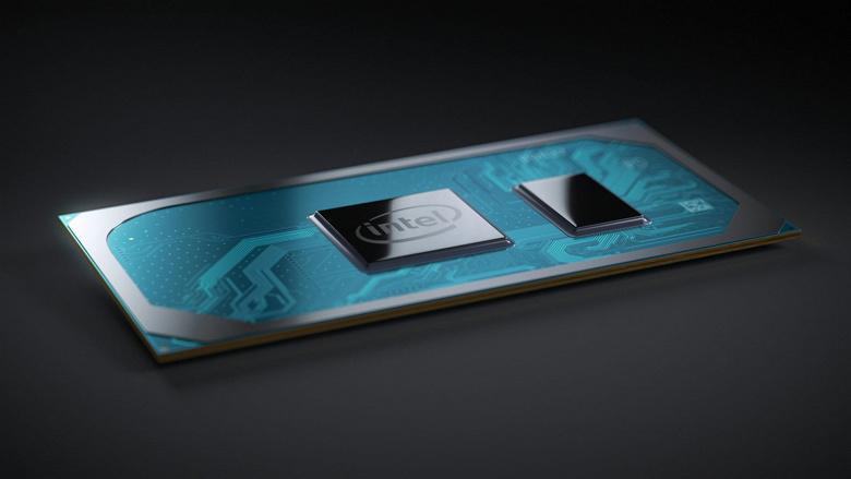 Процессоры Intel нового поколения догонят AMD ещё по одному параметру