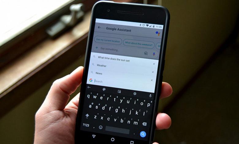 Пользователи Android остаются без доступа к смартфонам из-за сбоя клавиатуры