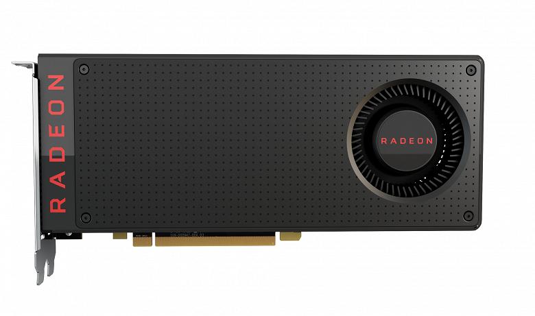 Новые видеокарты AMD Radeon RX 5600 XT в исполнении Gigabyte получат 6 ГБ памяти