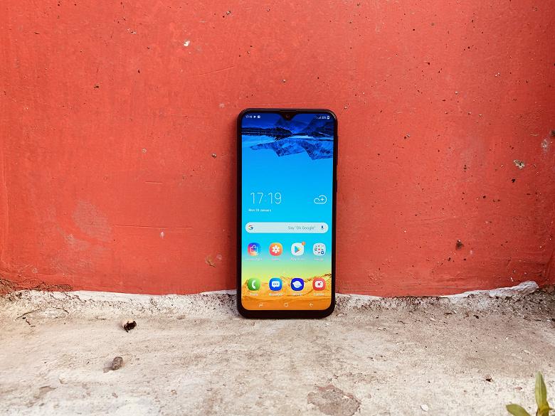 Невероятно, но бюджетные Samsung Galaxy M20 и M30 получили стабильную Android 10 раньше, чем топовый Galaxy Note10
