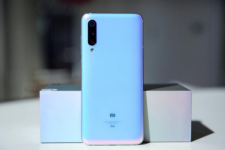 Открылась любопытная особенность Xiaomi Mi 10