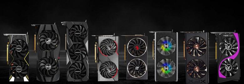 Анонс и полноценные масштабные тесты Radeon RX 5500 XT — теперь с видеокартой всё ясно