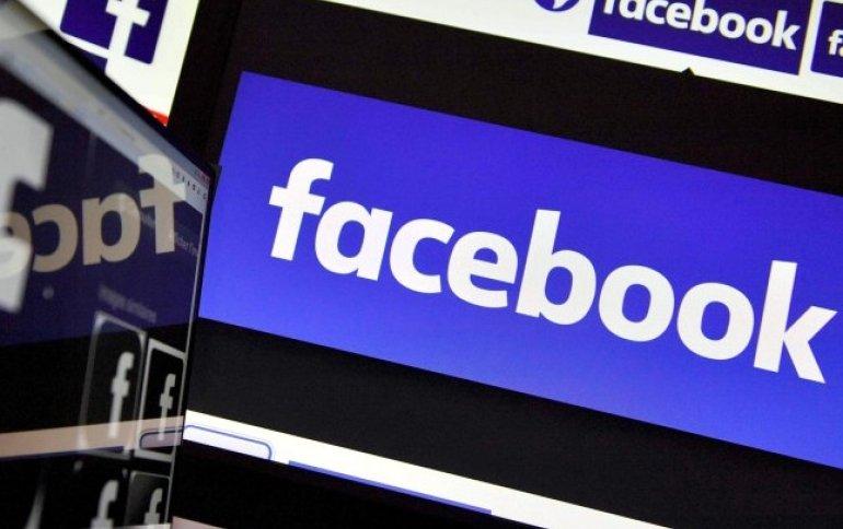 Facebook следит за пользователями, даже если они отключают эту функцию